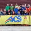 A.I.C.S. PN… Nordic Walking Defense