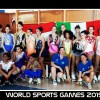 A.I.C.S. FVG … Numerosi successi nei World Sports Games 2019