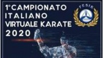 A.I.C.S. FVG… Karate in virtuale