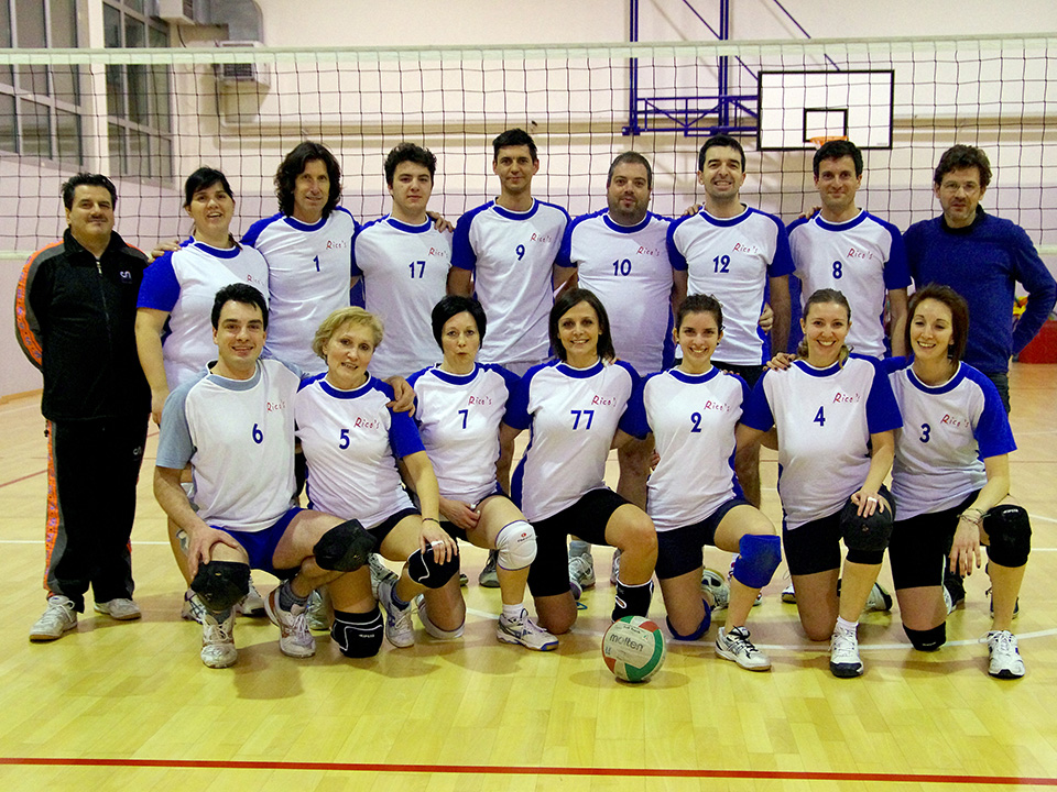 A.S.D. Polvolley 1997