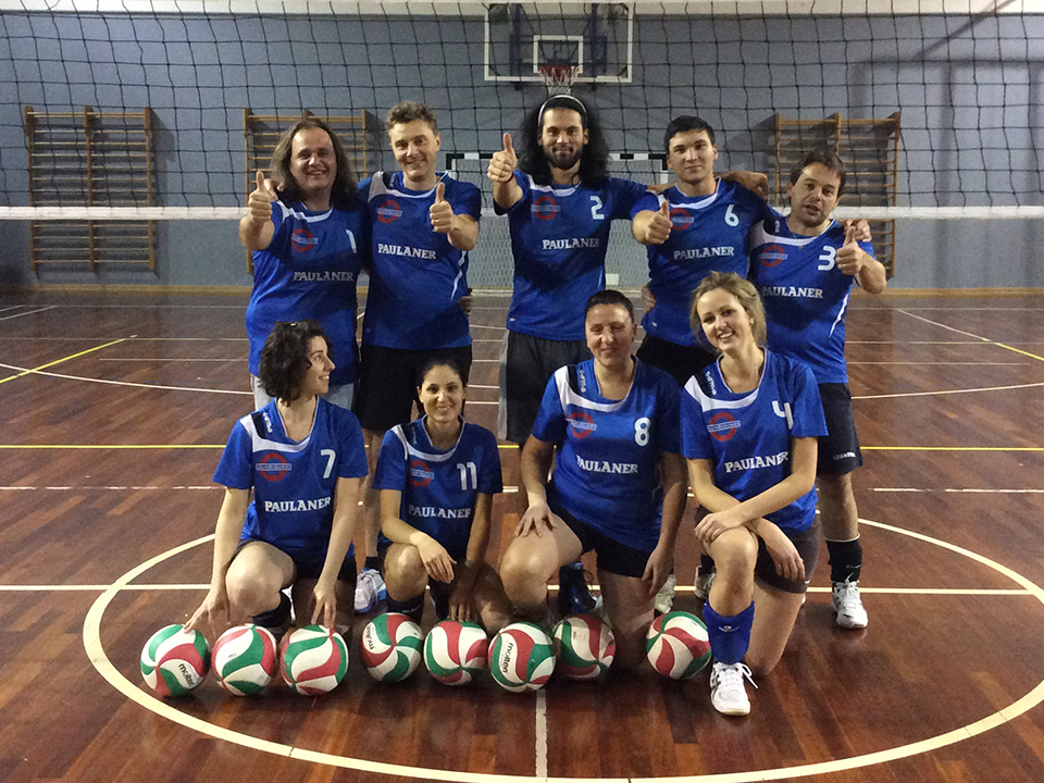 AICS Valvasone Volley