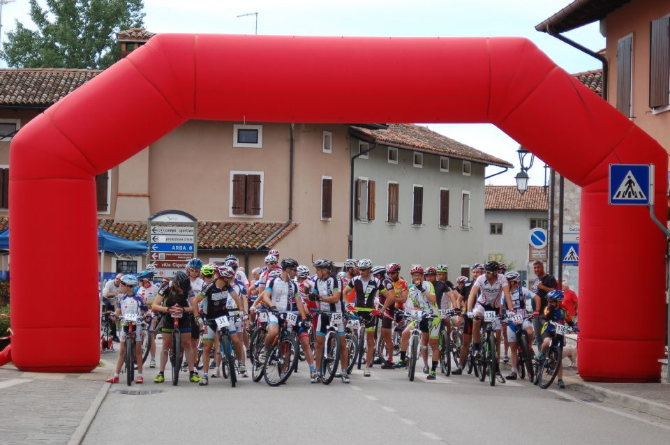Magredi Run & Bike 2015